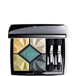 Dior 5 Couleurs Precious Rocks Eye Shadow Palette